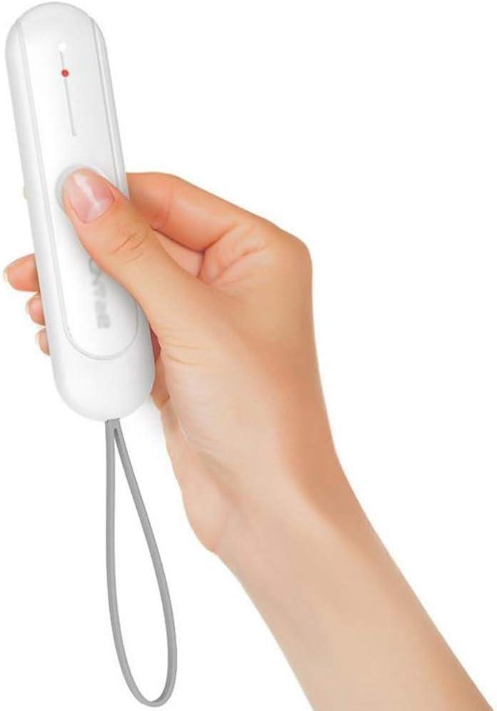 Tue 99/% des Virus et Germes Baguette D/ésinfectant Portable for H/ôtel Voyage /à la Maison MBZL St/érilisateur UV