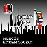 Kuwait Epic Festival Music