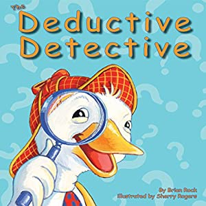 The Deductive Detective Audiobook