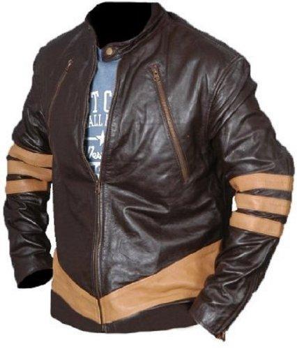X-men Origins Wolverine Leather Jacket – Currently unavailable.