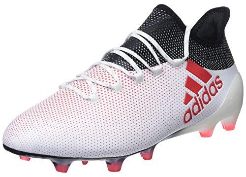 Football Reacor Homme Clair FG de Cblack Cblack 17 Ftwwht Ftwwht Chaussures adidas Blanc X 1 Ãlectrique Gris Reacor Bleu Blanc 0tYqwU7