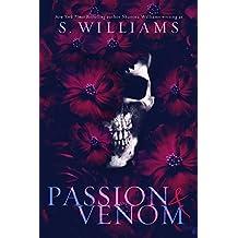 Passion & Venom (Venom Trilogy Book 1)