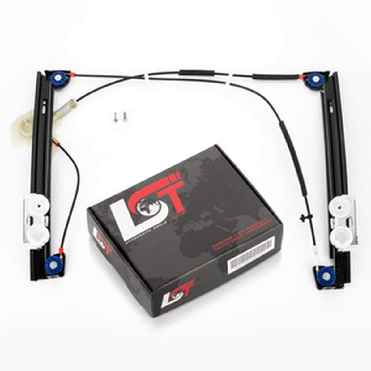 R53 *NEU* Elektrischer Fensterheber Komplett Vorne Links f/ür MINI COOPER R50