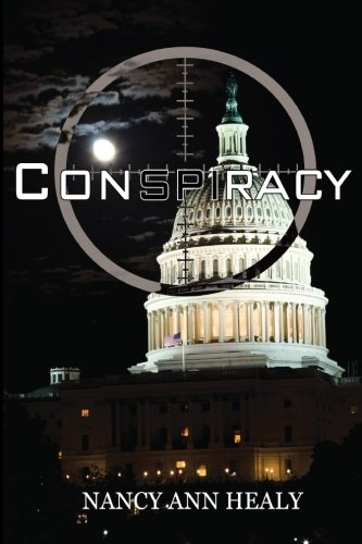 Conspiracy (Alex and Cassidy) (Volume 4)