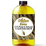 100% Pure Emu Oil by Artizen (HUGE 4OZ BOTTLE) - Premium...