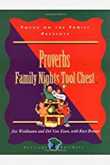 Proverbs: Family Nights Tool Chest