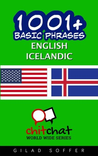 1001  Basic Phrases English   Icelandic (English and Icelandic