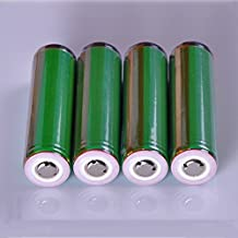 2PCS 3.7V 2600MAH 18650 Rechargeable Battery For Sony