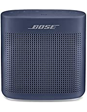 Bose SoundLink Colour Bluetooth Speaker II, Midnight Blue