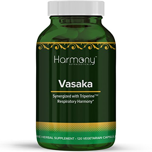 Vasaka by Harmony Nutraceuticals