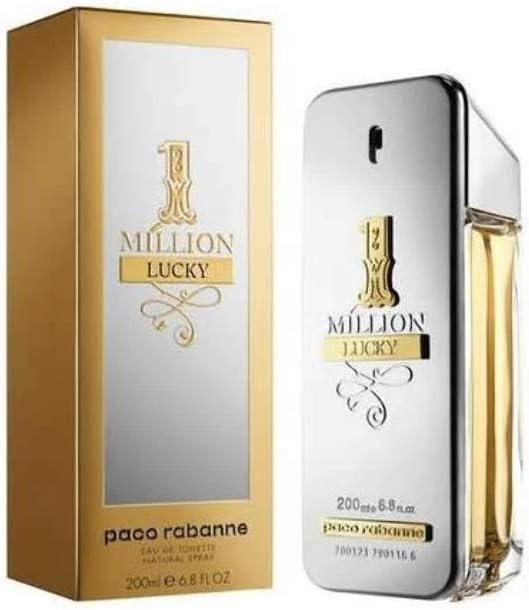 Paco Rabanne, Agua fresca - 200 ml.