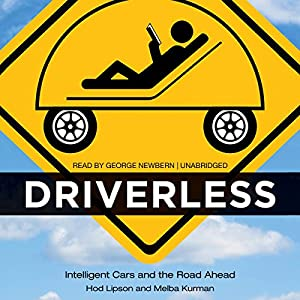 Driverless Audiobook