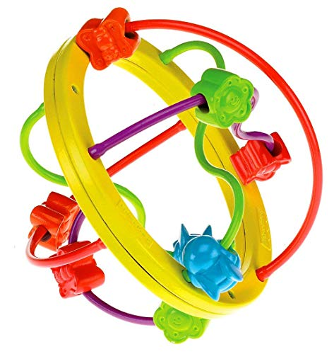 Fisher-Price Fun to Discover Bead Ball -