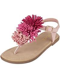Kids' Bg Pom Zahara Sandal