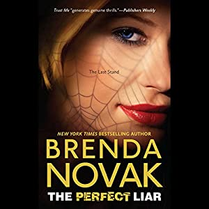 The Perfect Liar Audiobook