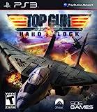 gun for ps3 - Top Gun Hardlock - Playstation 3