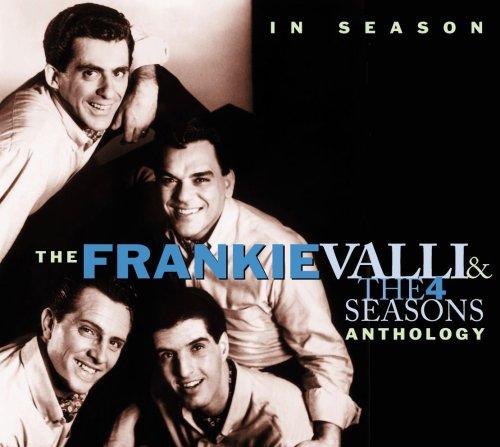 Frankie Valli - In Season The Frankie Valli & 4 Seasons Anthology - Lyrics2You