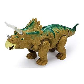 GIKMHYB Il Modello di Simulazione Elettrico del Giocattolo dei Dinosauri dei Bambini può Camminare Regalo del Bambino Dell'uovo del Dinosauro