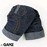 Webkinz Clothing - CUFFED JEANS