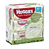 Huggies Wipes Natural Care by Huggies