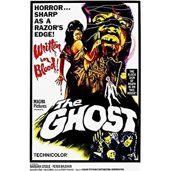 Ghost Story Movie Poster 24x36