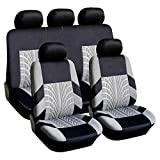 HZLX Car Seat Cover Protector - Four Seasons Universal Craft...