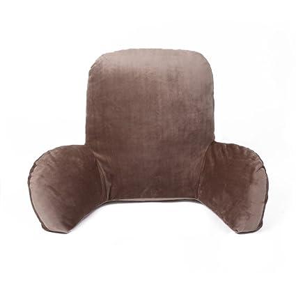 Lumbar Support Back Pillow Backrest Cushion Back Support Pillow