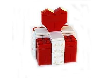 Amazon.com: LEGO Creator Mini Figure Set #40029 Valentines Day Box ...