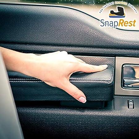 SnapRest The Instant Comfort Armrest