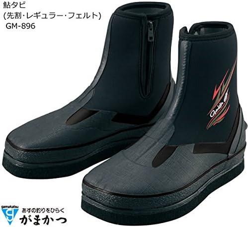 がまかつ(Gamakatsu) 鮎タビ M GM-896