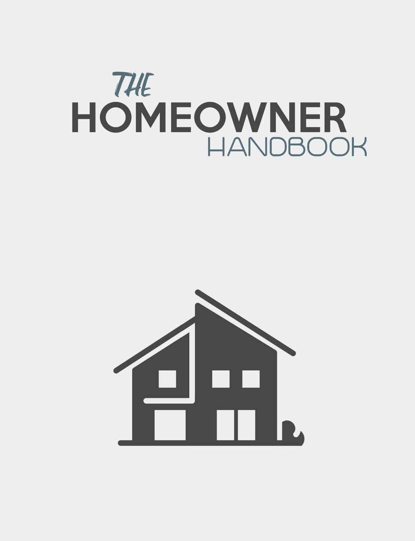 the homeowner handbook keep track of renovation interior design