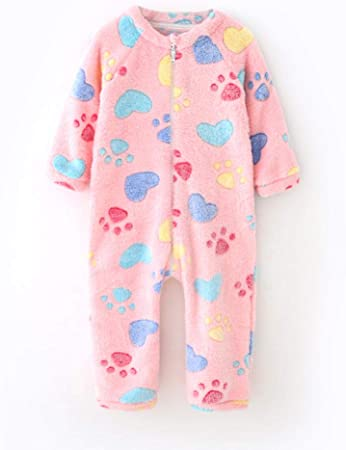 Pijama de una pieza para niños saco de dormir otoño e ...