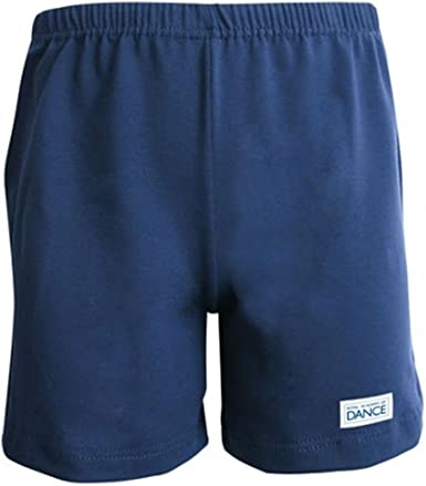 Freed of London Boys/' Trunk Style RAD Dance Shorts Navy Various Sizes NEW