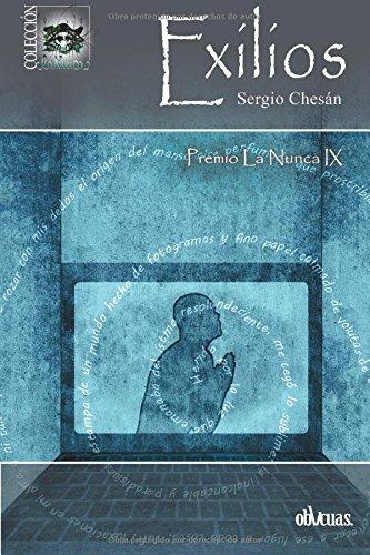 EXILIOS (Spanish Edition) (Spanish) Paperback – May 19, 2016