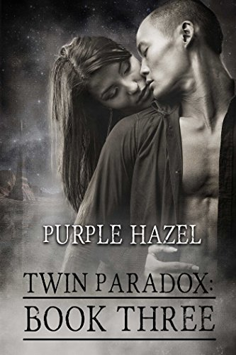 Twin Paradox: Book Three