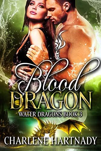 Blood Dragon (Water Dragons Book 3)