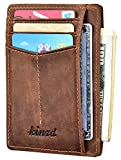 Front Pocket Wallets - Best Reviews Guide