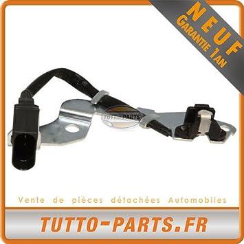 Sensor Árbol de levas Audi A2 A3 A4 Ford Galaxy Volkswagen Skoda Seat: Amazon.es: Coche y moto