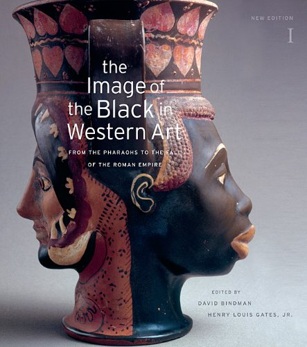 The Image of the Black in Western Art, Volume I: From the Pharaohs to the Fall of the Roman Empire: New Edition]()