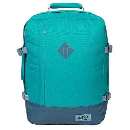 59d521210cb CABIN ZERO Classic 44L - Boracay Blue: Amazon.co.uk: Luggage