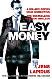 Front cover for the book Easy Money by Jens Lapidus