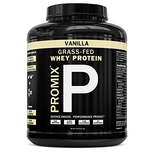 ProMix Nutrition Grass Protein Vanilla