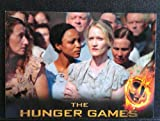 The Hunger Games Trading Card - #30 - Mrs Everdeen [Toy]