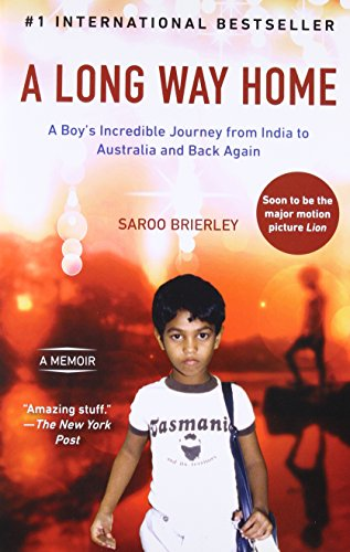 Download Epub A Long Way Home A Memoir By Saroo Brierley Pdf