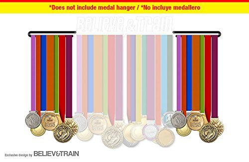 Two bar Medal Hanger Extension kit