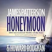 Honeymoon | James Patterson, Howard Roughan