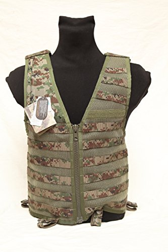 Tactical army military Russian SRVV spetsnaz molle vest surpat by SRVV