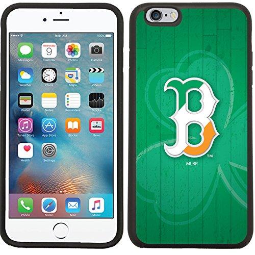 - Boston Red Sox - Irish design on Black iPhone 6 Plus / 6s Plus Guardian Case