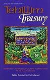 Tehillim Treasury, Avrohm C. Fever, 0899064337