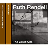 The Veiled One by Rendell, Ruth (2011) Audio CD